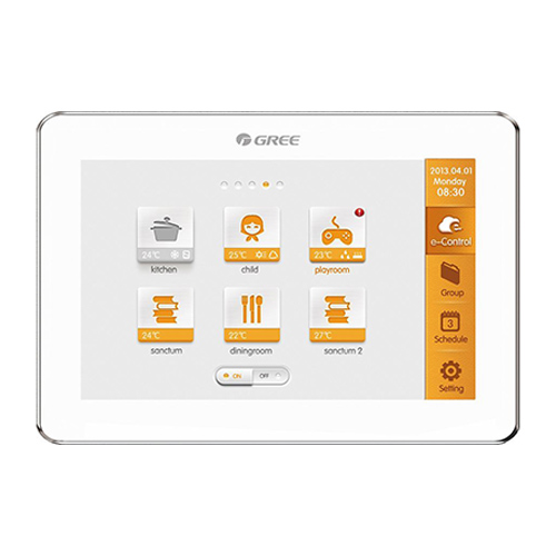 E-Smart-Zentralregler